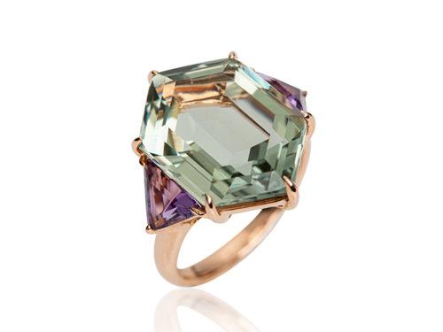 Peter Fischer Juwelen Ringe Luxus